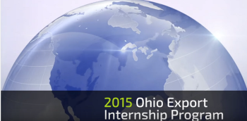 The Ohio Export Internship Program is designed to help businesses overcome this challenge by matching them with highly motivated students, from Ohio universities and colleges, who have taken export-focused coursework at Fisher College of Business at the Ohio State University or Williamson College of Business Administration at Youngstown State University.
